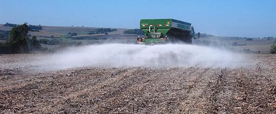 Agricultura de precisão na Cotrirosa padroniza lavouras e aumenta rentabilidade