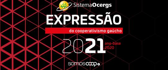 Ocergs prepara divulgação dos números oficiais do cooperativismo gaúcho