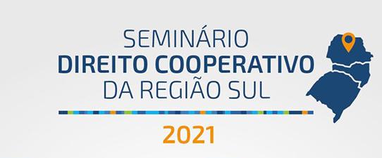 Região Sul terá Seminário de Direito Cooperativo
