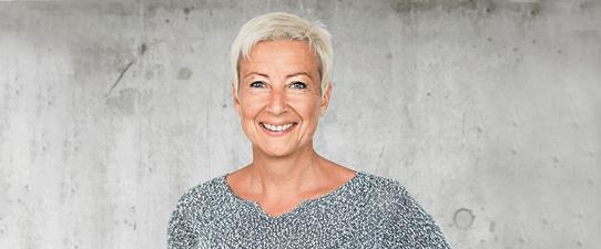 ACI Europa elege a primeira mulher como presidente