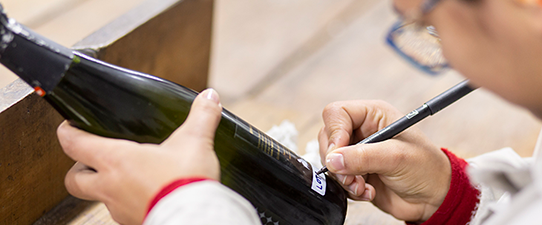 Cooperativa Vinícola Garibaldi produz quarto lote de bebidas biodinâmicas