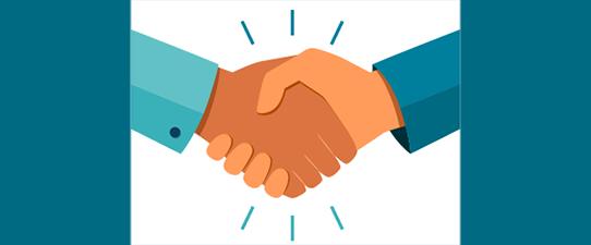 Cotrirosa e Coopersol firmam parceria
