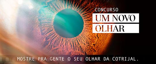 """Cotrijal lança concurso fotográfico """"Um novo olhar"""""""